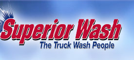Superior Wash of PA – The Truck Washing People