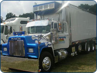 Mobile Truck Washing And On Site Fleet Cleaning Superior
